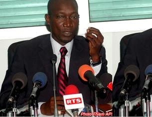 Me El Hadj Amadou Sall : « La suppression du deuxième tour serait un recul de la démocratie sénégalaise »