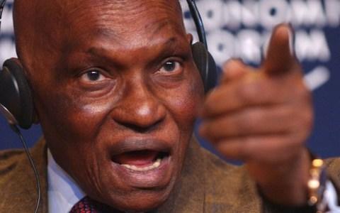 DECLARATION DU MOUVEMENT TEKKI: « Wade est devenu violent à cause de son échec »