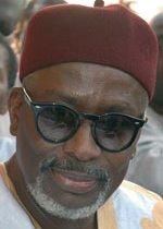 Présidentielle de 2012 : Abdourahim Agne soutient Me Wade