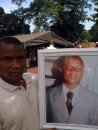 Matinée macabre à Conakry