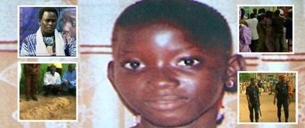 UN AN APRES LE VIOL SUIVI DE MEURTRE DE NDEYE SELBE DIOUF: L'Etat du Sénégal assigné en Justice pour manquement