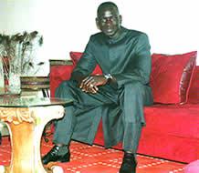 Me DEMBA CIRÉ BATHILY « Mame Therno Birahim Mbacké n'a pas reçu de convocation »