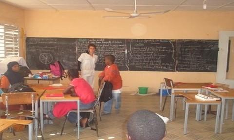 EDUCATION: La difficile scolarisation des enfants handicapés au Sénégal