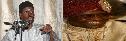 Lettre Ouverte A Serigne Modou Kara MBACKE Président Fondateur Du Parti de la Vérité pour le Développement