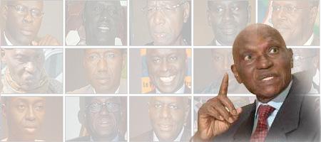 Présidentielle 2012 : La caution pourrait passer de 25 à 100 millions