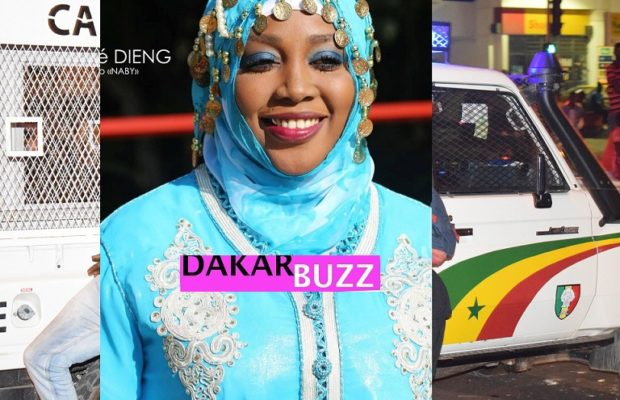 Affaire Amy Collé Dieng- Amadou Seck, le manager de Baka Niang, arrêté