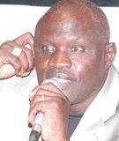 Gaston Mbengue (Promoteur de lutte) : 'Bombardier n'a pas voulu de Tyson'