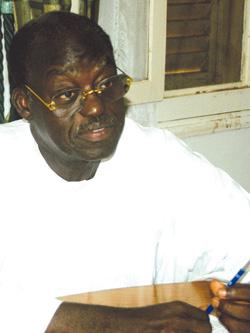 Moustapha Niasse et cie expliquent : Pourquoi le Mca avait échappé au Sénégal