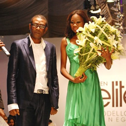 Finale Elite Model Look Senegal 2009