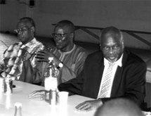 DIALOGUE POLITIQUE: Bennoo attend toujours la lettre de Me Wade