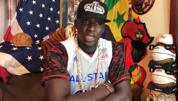 Assane Diouf L'Ennemi public n°1 : IL insulte Macky Sall, Youssou Ndour et …