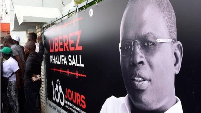 Khalifa Sall risque de perdre son poste de député