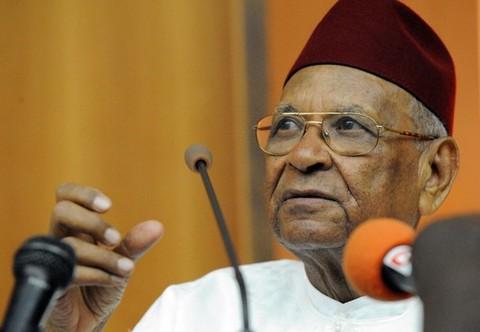Assises Nationales: Général Mansour Seck appellé à battre le rappel des troupes