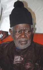 Réorganisation de la communauté mouride à Dakar : Serigne Bara limoge son représentant dans la capitale
