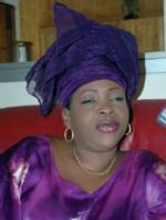 Awa Guèye Kébé : l'égérie de Idrissa Seck de retour