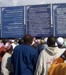 PELERINAGE A LA MECQUE: Rien pour protéger les Sénégalais de la grippe porcine