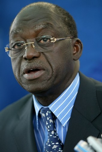 Présidentielle 2012 : Niasse dément avoir annoncé sa candidature