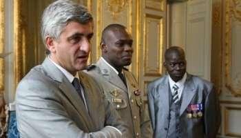 Couac sur la nationalité française de deux soldats d'origine sénégalaise