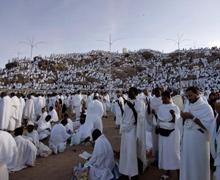 HEBERGEMENT DES PELERINS EN 2008: Les Saoudiens réclament un milliard FCfa à l'Etat du Sénégal
