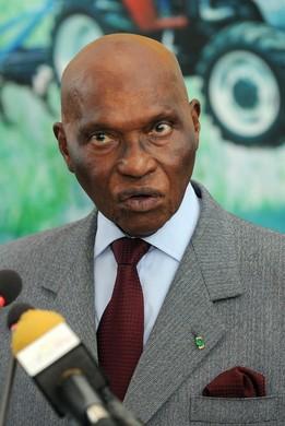 Changement du bureau de l'Assemblée nationale : Wade dompte les députés rebelles
