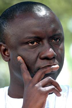 Vice-présidence de la République : Idrissa Seck en roue libre