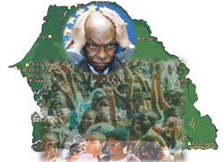 REVELATIONS DU JOURNAL FRANÇAIS « L'EXPRESS » Le Sénégal parmi les onze pays d'Afrique où la démocratie a reculé