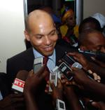 Karim Wade : radin devant ses biens et dépensier avec l'argent du contribuable