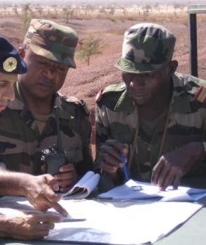 ÉROSION CÔTIÈRE A MBOUR : L'armée sauve Saly