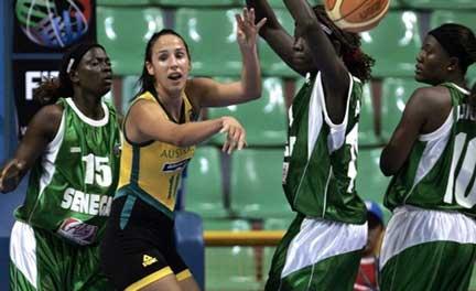 CAN DES DAMES - Sénégal - Côte d'Ivoire à 14 h 30 : Les « Lionnes » à un match du Mondial