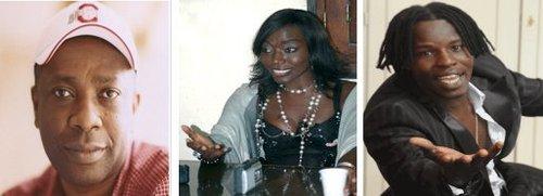 Différend avec Wade: Youssou Ndour mobilise les artistes contre le régime