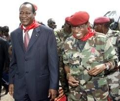 Présidentielle en Guinée : le chef de la junte s'en remet au médiateur