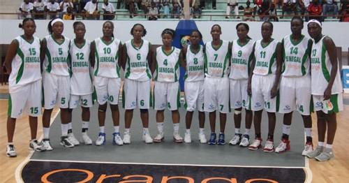 [VIDEO] AFROBASKET 2009: Les LIONNES championnes d'Afrique