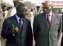 Retour de Idrissa Seck : Wade ballotté entre la politique et le niet de sa famille