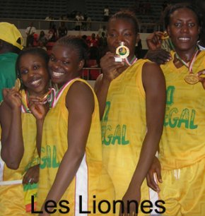 Les vraies Reines d'Afrique...