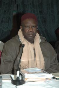 Serigne Mansour Sy Djamil (Chef religieux) : «Le gouvernement n'a aucun respect pour la famille de Seydi Ababacar Sy»