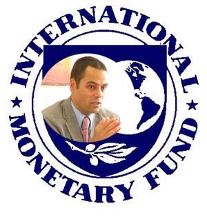 Affaire Segura : Le Fmi réduit au strict minimum ses relations avec le Sénégal