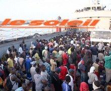 APRÈS L'ARRAISONNEMENT DE LEUR BATEAU A BISSAU : Les pêcheurs sénégalais de retour au pays
