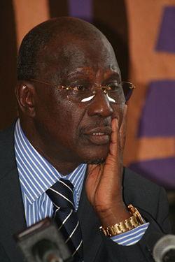 """Une confidence de Cheikh Tidiane Sy: """"J'ai été le ministre qui a eu les rapports les plus difficiles avec le ministère des finances »"""
