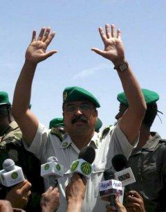 Bruits de bottes en Mauritanie ou tentative de coup d'Etat ?