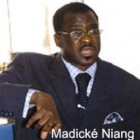 Madické Niang (Ministre des Affaires étrangères) à Paris : 'Nous sommes pour le dialogue et contre l'impunité en Guinée'