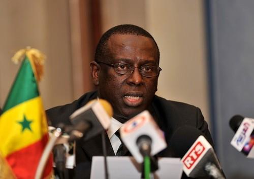« Cheikh Tidjane Gadio n'a jamais foulé le sol iranien durant les 9 ans pendant lesquels il a géré la diplomatie sénégalaise », selon Me Wade.