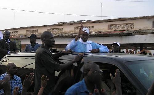 Onde de choc des Election Locales : Wade évite les foules