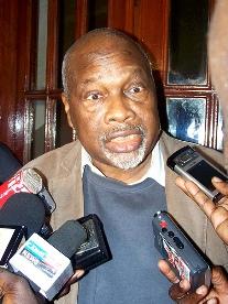 Après les attaques de Wade : Dansokho se fait l'avocat d'Amadou Moctar Mbow