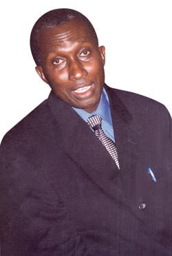 MAIRIE DE RUFISQUE : Ndiawar Touré accuse Mamaya Sène de faire de l'institution une arme de répression