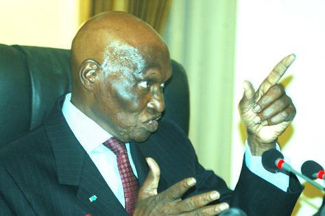 SEGURAGATE: Et si le Parlement destituait le Président Wade ?