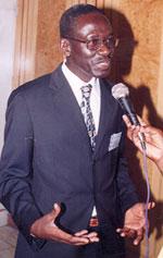 Succession du chef de l'Etat : Serigne Mbacké Ndiaye mise sur Habib Sy