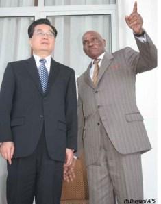 Débat - La Chine et le Sénégal ont jeté une solide base pour un nouveau type de partenariat