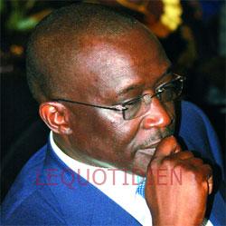 Querelle de borne-fontaine chez les cadres libéraux : Masseck Ndiaye et Kane Diallo assurent le spectacle