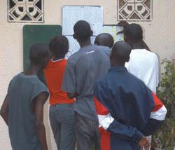 Déficit criard de personnel : Cinquante-cinq conseillers d'orientations pour tout le Sénégal
