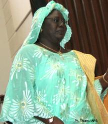 Sokhna Dieng Mbacké sur l'affaire Segura : « Un président de la République on le protège on l'expose pas »